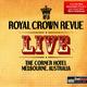 656 - Royal Crown Revue - Niobeth - Manzana