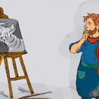 Flamenko margolaria