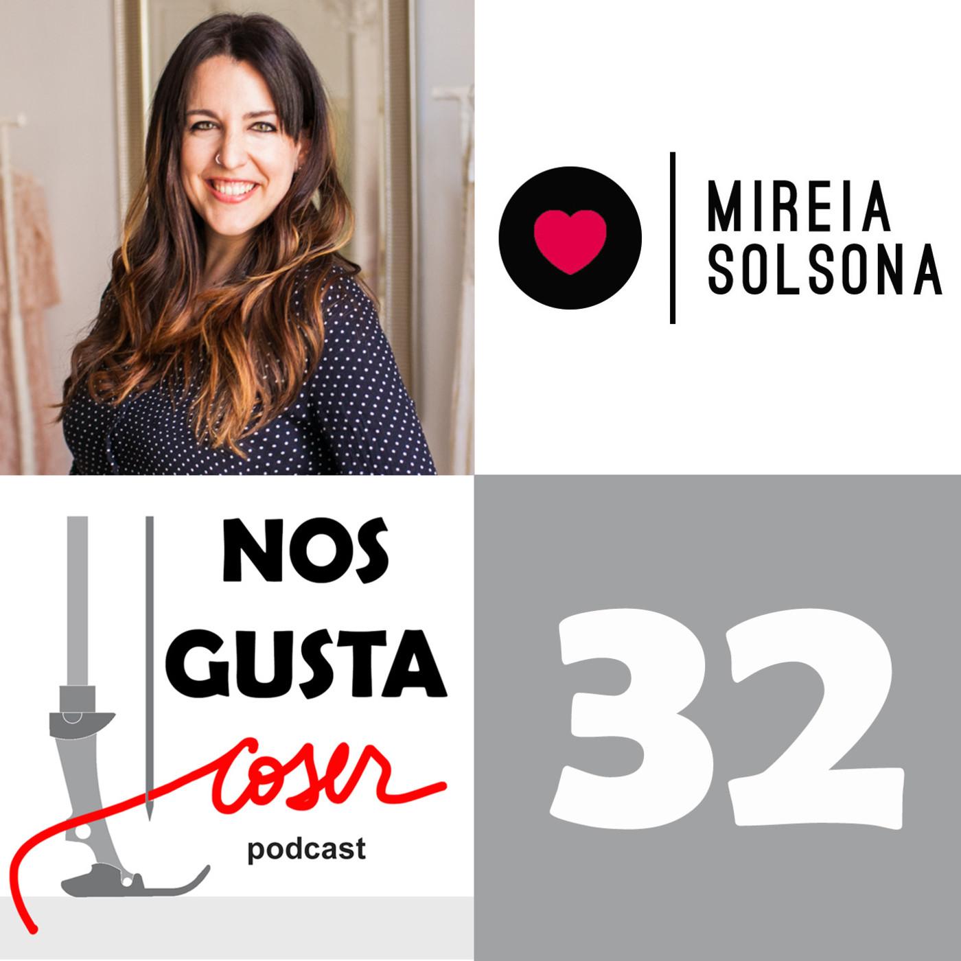 Negocio handmade en Etsy con Mireia Solsona
