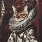 275 - La mujer gato de East Florence