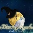 Misterios y Leyendas con Raúl Andrés T3xE110: La leyenda del fantasma de la princesa rusa - Joaquin Abenza