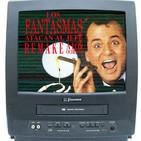 02x09 Remake a los 80 'LOS FANTASMAS ATACAN AL JEFE' (Scrooged 1988)