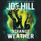 Me gusta leer y ver la tele 27: Strange Weather