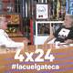 La cuelgateca T4 Nº24 - Indicius