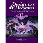 Capítulo 106- Designers & Dragons- The 90s