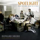 #26 Spotlight