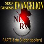 especial Neon Genesis EVANGELION parte 3 de 3