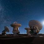 Nanocosmos : Astrofísica e nanotecnoloxía aliadas para debullar a poira estelar