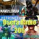 El Mandaloriano Upload Astroneer y más en Osera Radio 206