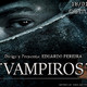 5x17 - LA CUARTA ESFERA - La leyenda de los Vampiros - La enfermedad del Vampiro