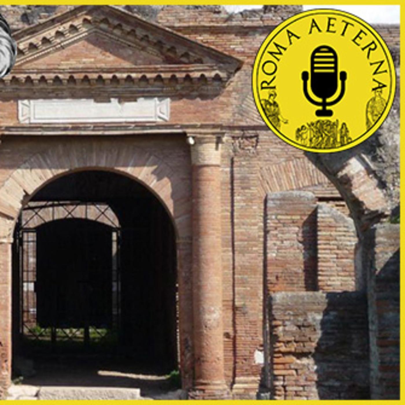 Programa 7 - Reyes de Roma IV: Anco Marcio. La expansión al mar.