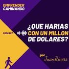 Que HARIAS con UN MILLON de Dolares