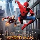 Spider-Man: Homecoming (2017) #Fantástico #Acción #CienciaFicción #peliculas #audesc #podcast