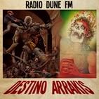 Radio Dune FM: He venido a hablar de mi libro