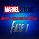 Territorio Nómada - Universo Cinematográfico Marvel: Fase 1