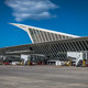 El aeropuerto de Loiu empieza a retomar la actividad
