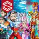 Select y Start 99: Caballeros Selectos vs. Poseidón