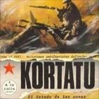 El estado de las cosas de Kortatu : LUCHA, FIESTA Y GUERRA SUCIA