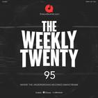 The Weekly Twenty #095