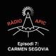 Ràdio APIC - episodi 07 - Carmen Segovia