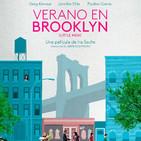 Verano en Brooklyn (2016) #Amistad #Adolescencia #Familia #peliculas #podcast #audesc