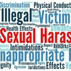Herri Irratia Radio Interview about Sexual Harassment at University