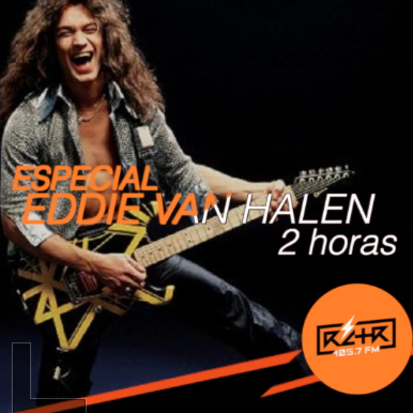 Track Attack 10 de Octubre 2020 (Especial a Eddie Van Halen)