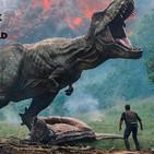 Especial Jurassic World y mucho más (Prog. Completo)