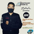 Nightology Show 156 (Axx Guestmix) (Mayo 01, 2020)