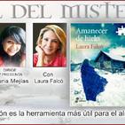 "154- 23x 03- ""AMANECER DE HIELO"" de Laura Falcó- EL PERDÓN"