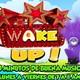 Wake Up Con Damiana( Julio 21.2017) Pablo Sosa, reflexion, legado del mojado, belleza, musica