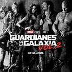 Guardianes de la Galaxia Vol. 2 (2017) #CienciaFicción #Aventuras #Acción #podcast #peliculas #audesc