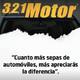 321 Motor 13 de mayo de 2020