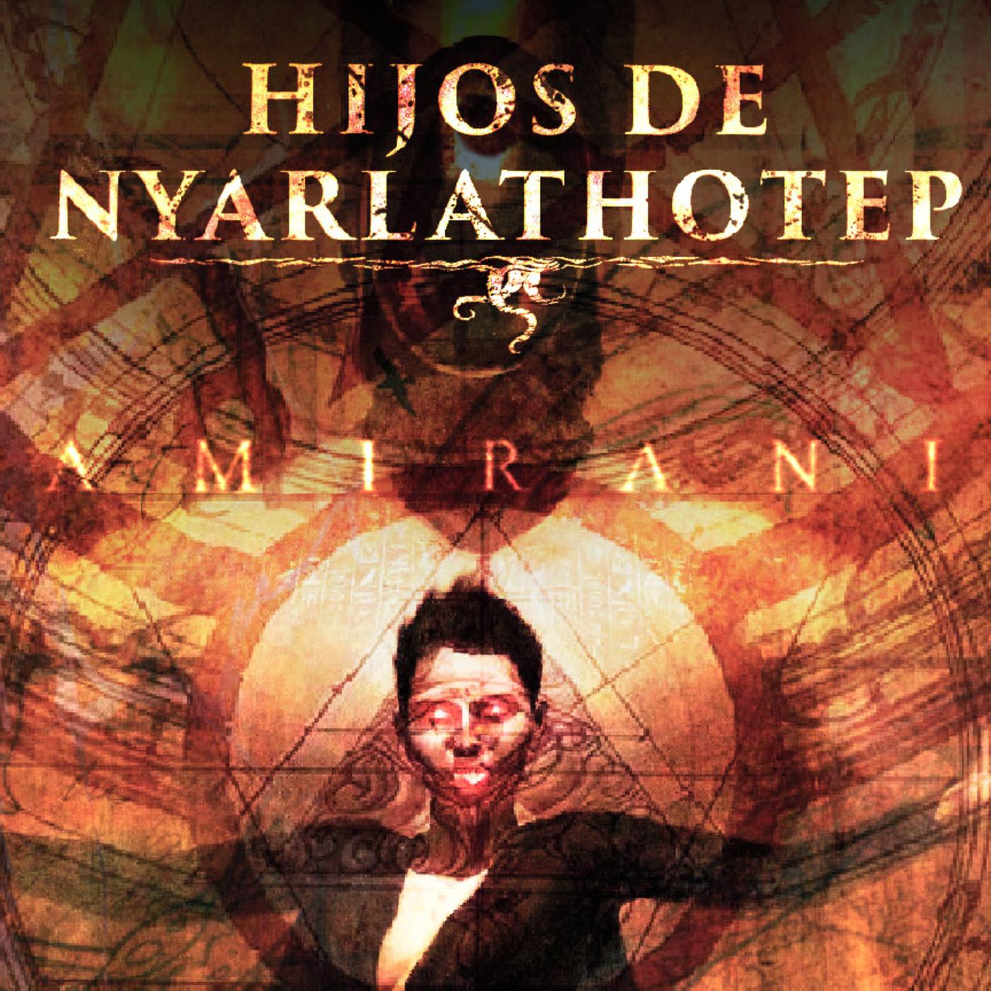 Hijos de Nyarlathotep - Sesión 1 (Arizona)