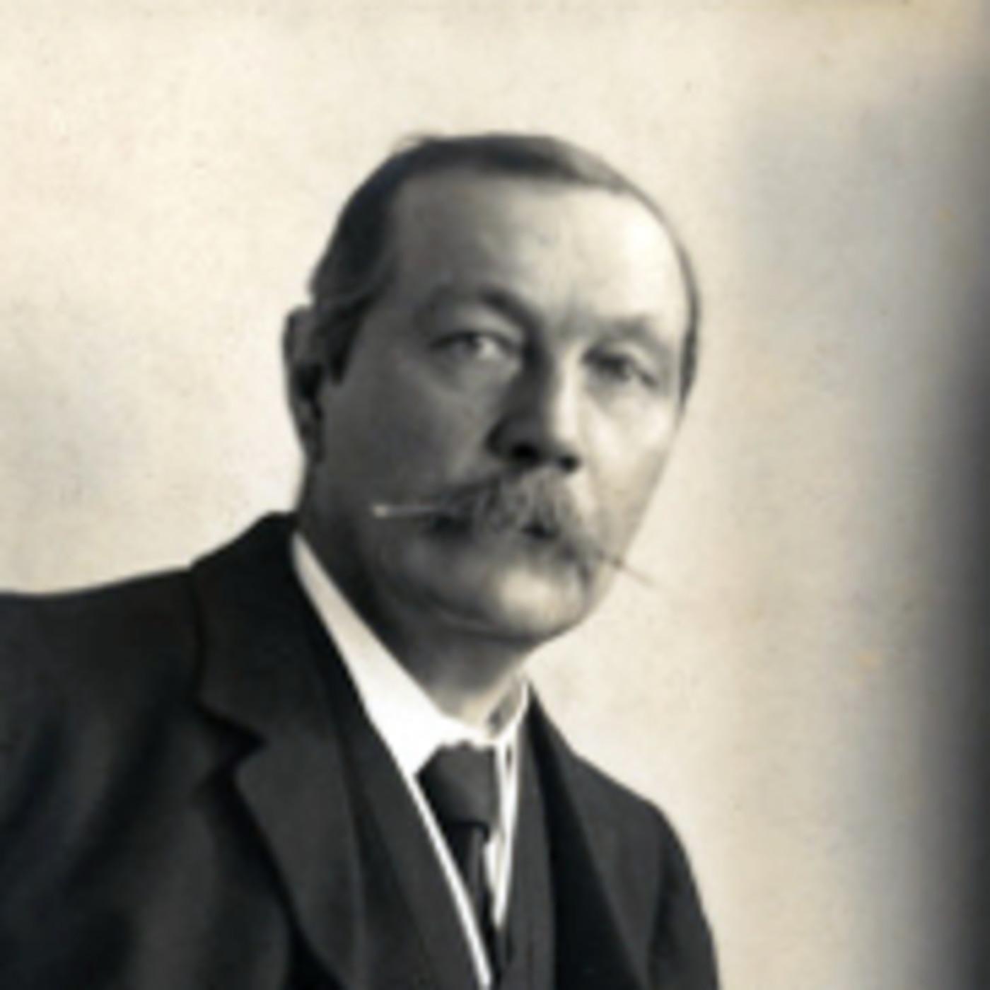 "T02E18 - ""Sherlock Holmes. El misterio de Reigate"" de A.C. Doyle"