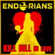 "ENDORIANS ""Kill Bill in Love"" (enero 2018)"