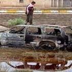 Los 8 de Irak. El asesinato de los agentes del CNI