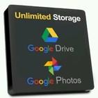 KEEP 2x02 Ransomware y Google Drive Ilimitado