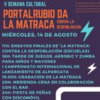 Susana habla sobre 'La Matraca' en RNE (14/08/19)