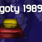 Fase Bonus GOTY 1989 #2