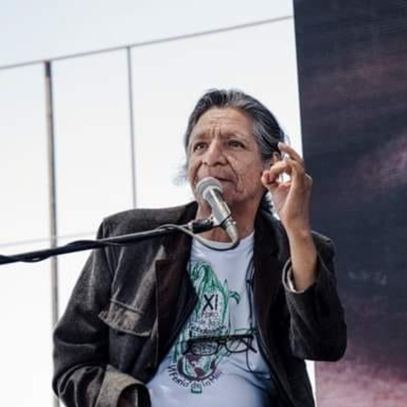 ENTREVISTA. Jaime Martínez Luna, rector de la Universidad Autónoma Comunal