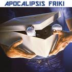 Apocalipsis Friki 115 - El Hobbit LBDL5E / Gremlins