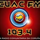 Mi Rollo es el Rock Radio Cuac Temporada 5 Programa 31