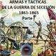 NdG 70 Armas y Tácticas Guerra de Secesión 1861-65 Parte 1