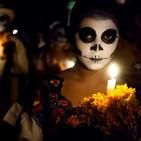Celebraciones de #DíaDeMuertos en #México