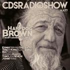 Capítulo 477 Harpdog Brown, la maestría de la armónica de blues y el swing