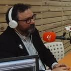 'SECUESTRANDO EL TÍBET', Juanma Chavarrías y Javier Vilalta hablan en el Espais Humans de Mediteradio FM