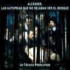 002 Alcasser, las autopsias que no dejaban ver el bosque
