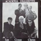 PILDORAS MUSICALES EN TOP 70: Academia Parabuten