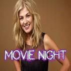 Movie Night 01 - Perdida y por qué Affleck cae mal